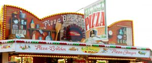 kirmes pizza
