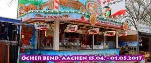 Oecher Bend 2017 Aachen